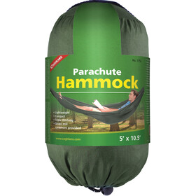 Coghlans Parachute Hamac Simple, green